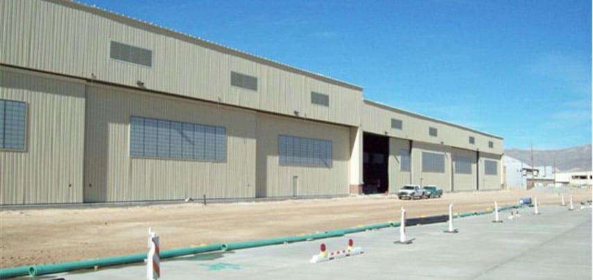 hangar_0003_GSAB & ASB Hangar Project