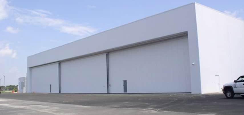 hangar_0009_Embraer Production Facility
