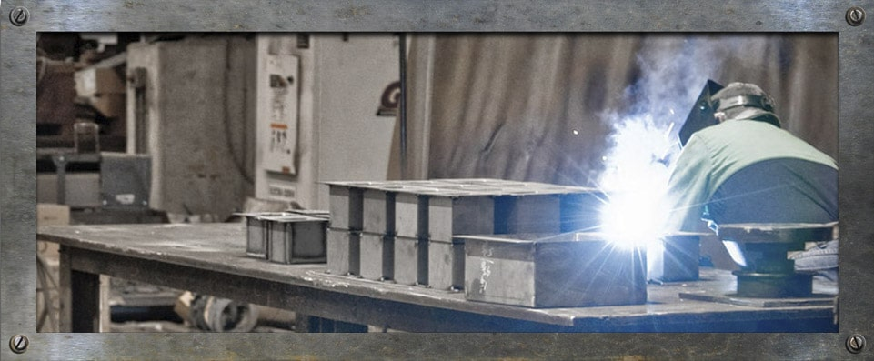 IDC - Hangar Doors - Manufacturing