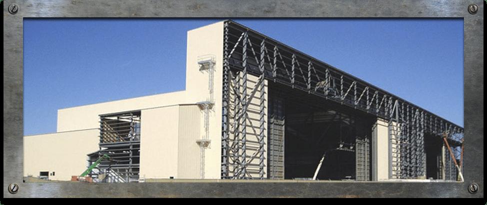 IDC - Hangar Doors - Plenum Doors
