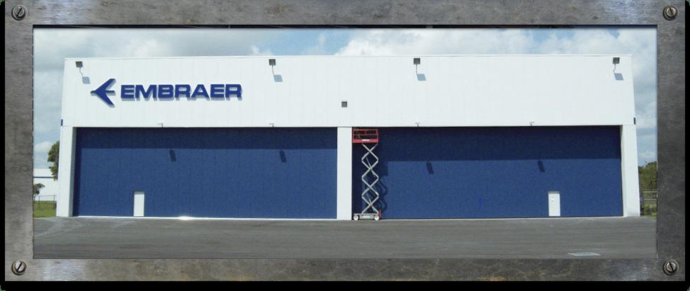 Idc doors front for Automatic garage door company minneapolis
